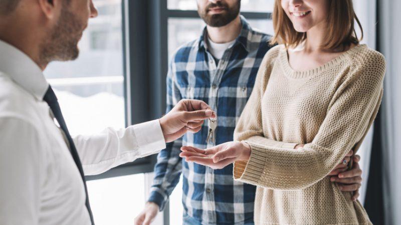 dicas para ser um corretor de imóveis de sucesso